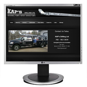 KAP's Drilling Ltd
