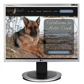 Motto Creek German Shepherds